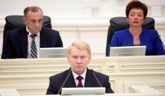 Кандидатура Николая Мусалимова предложена на пост депутат Госдумы от Удмуртии
