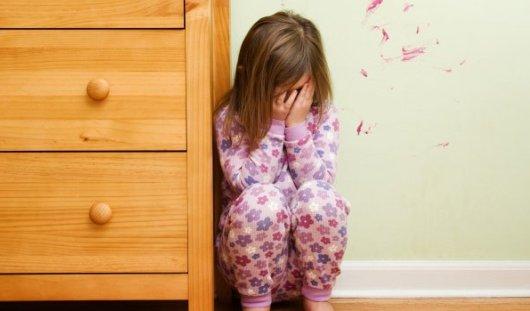 В Удмуртии мужчина надругался над 4-летней племянницей