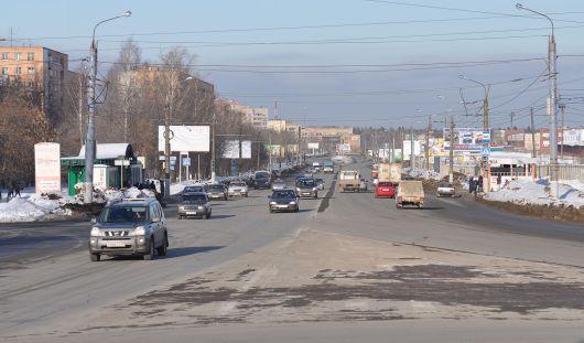 В Ижевске переименуют остановки «Кинотеатр Октябрь» и «Школа-интернат»