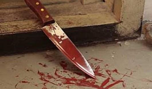 В Ижевске на молодого человека напали с ножом