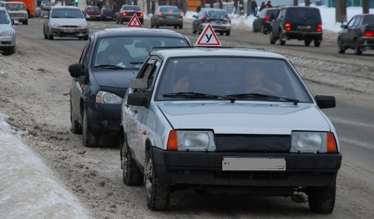 Автошколам Ижевска из-за новых правил обучения приходится работать в убыток