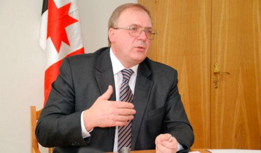 Экс-министр природных ресурсов стал внештатным советником Главы Удмуртии