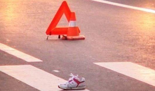 На трассе Ижевск - Завьялово неизвестный водитель сбил 13-летнюю девочку и скрылся