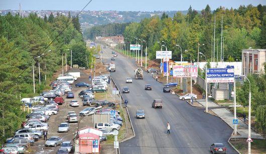 В Удмуртии ищут очевидцев ДТП на Славянском шоссе 20 сентября