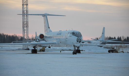 Есть вопрос: куда перенаправляют самолеты, которые не могут приземлиться в Ижевске из-за плохой погоды