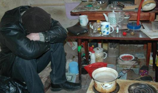 В Ижевске осужден 52-летний мужчина, содержавший наркопритон