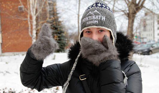 Всю неделю в Ижевске сохранится холодная погода