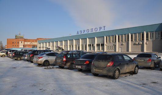 Есть вопрос: синхронизировано ли время прилета в Ижевск с расписанием общественного транспорта