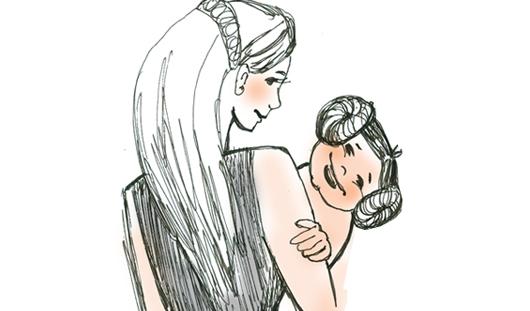 Ижевская статистика: впервые девочек родилось больше, чем мальчиков, и одна из них - Лея