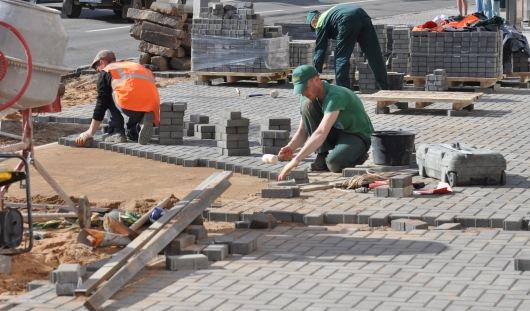 Строительная компания Ижевска завысила стоимость выполненных работ на улице Кирова на 5 миллионов рублей