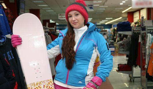Как согреться ижевчанам в холода: выбираем зимнюю одежду