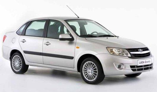 Какой бюджетный автомобиль могут купить ижевчане?