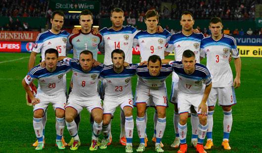 Сборная Россия по футболу сыграет в Будапеште с Венгрией