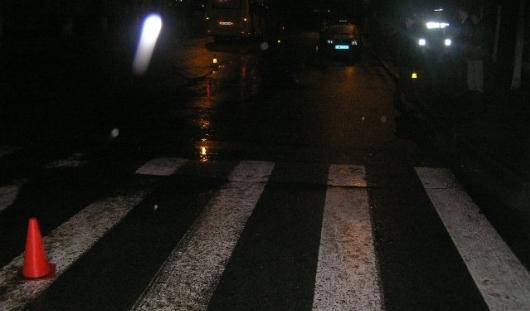 В Ижевске 19-летний водитель сбил на пешеходном переходе 14-летнюю девочку
