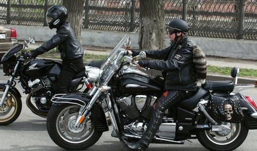 За управление скутером без прав ижевчане заплатят штраф от 5 тысяч рублей