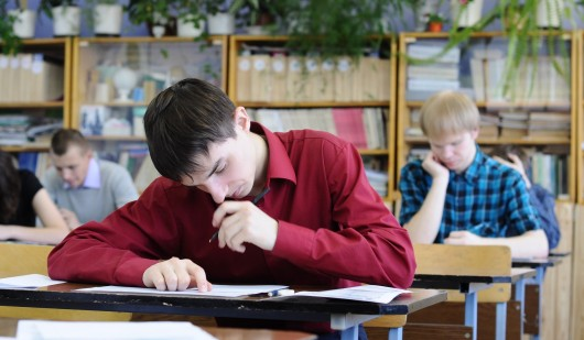 20 ноября выпускники Ижевска напишут пробное сочинение