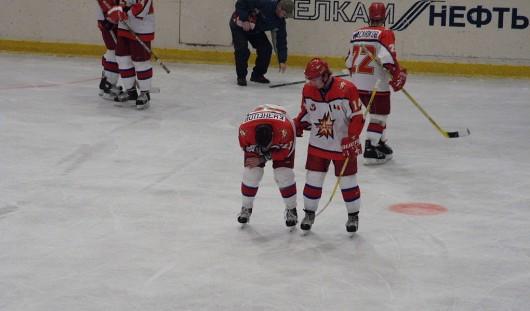 В Нижнем Тагиле началось расследование после отравления хоккеистов из Ижевска