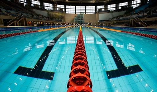 В Удмуртии открыт набор волонтеров для участия в ЧМ по водным видам спорта