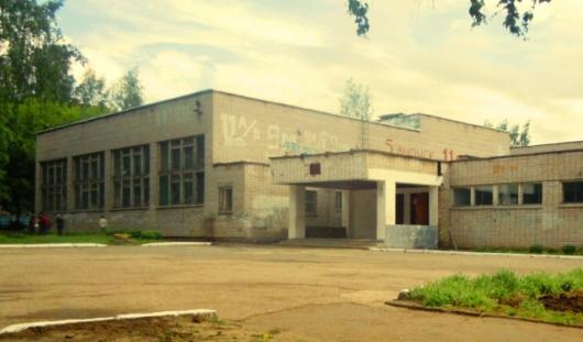 В Ижевске школа временно закрылась из-за проблем с отоплением