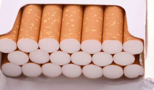В Удмуртии из незаконной продажи изъято свыше 32 тысяч пачек сигарет