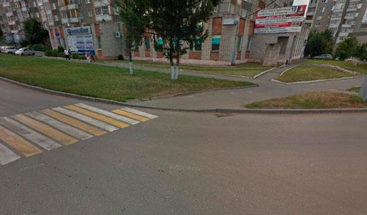 Когда в Ижевске отремонтируют участок дороги при повороте с Холмогорова на Пушкинскую