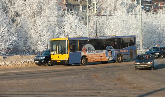 Еще один автобусный маршрут пустят до района «Бригада «Самолет» Ижевска