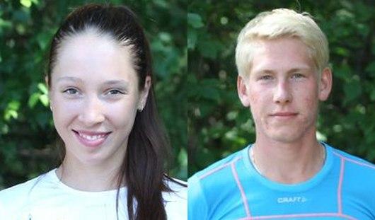 Биатлонисты из Удмуртии Александр Поварницын и Ульяна Кайшева примут участие в первом этапе Кубка IBU