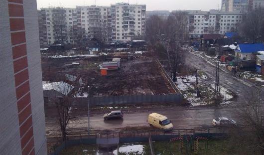 Что будут строить в Ижевске в квартале частного сектора рядом с ЖК «Изумруд»?