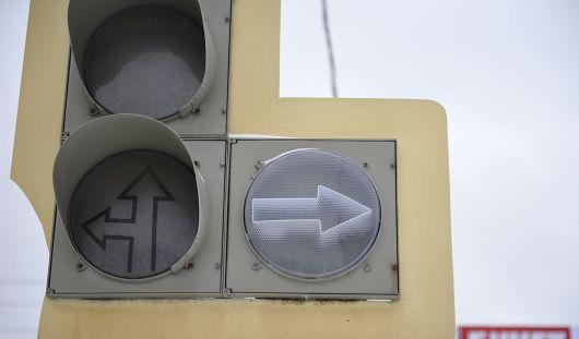 На западной объездной дороге Ижевска установят светофор