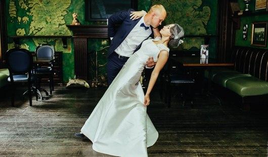 Ижевские молодожены: Купила свадебное платье, еще не получив предложения