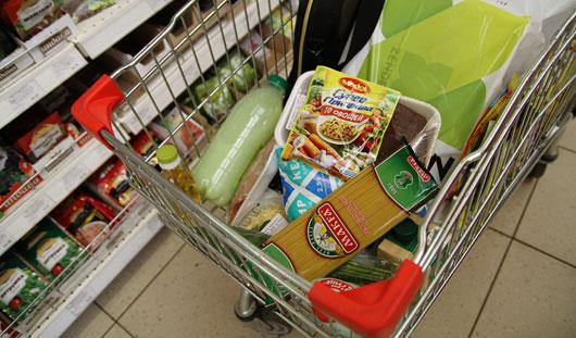 В Ижевске дорожают овощи, крупы и сахар