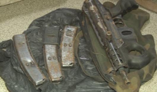 Продажа оружия из 90-х и смертельная авария: о чем говорит Ижевск этим утром