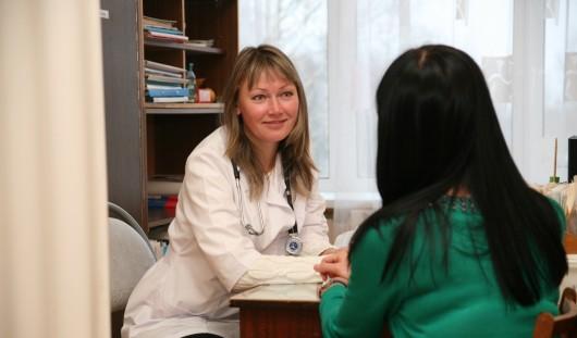 Почти 40% жителей Удмуртии страдают ожирением