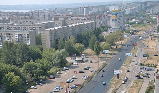 Продление улицы 10 лет Октября может обойтись Ижевску в 5 миллиардов рублей