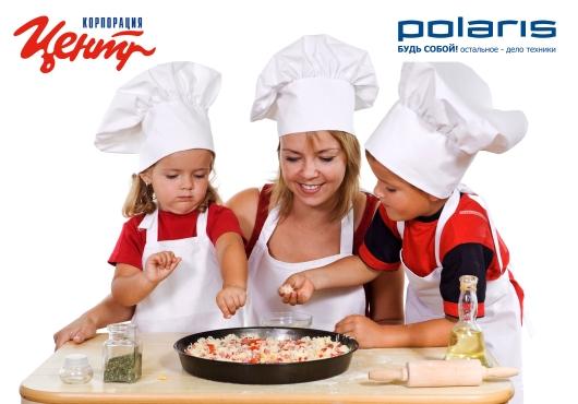 POLARIS делает подарки многодетным мамам Ижевска