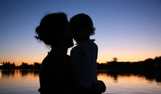 В Удмуртии два мальчика вновь обрели мать