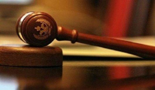 Ижевчанин привлечен к уголовной ответственности за оскорбление судьи