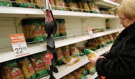 Министерство торговли Удмуртии: «Голодать не будем»