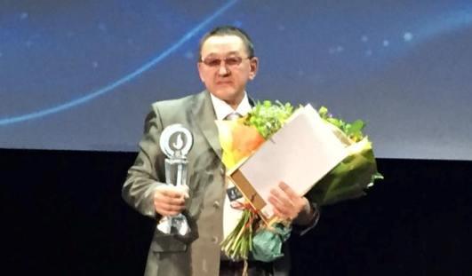 Ижевчанин стал лучшим директором школы в России