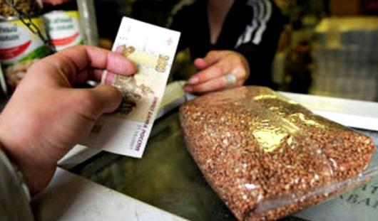 В Удмуртии проведут анализ роста цен на гречку и пшеничную муку
