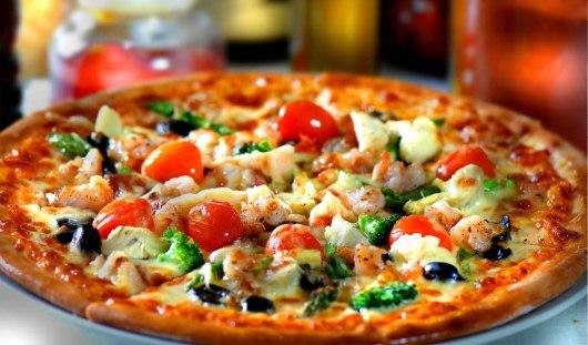 На Da-eda.ru появилось больше 100 новых видов пиццы