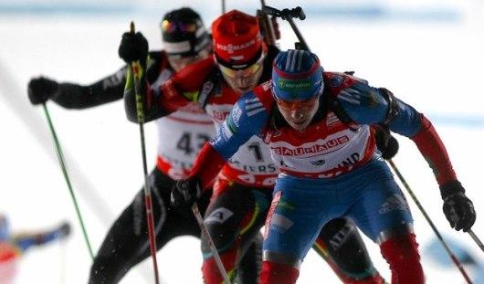 30 ноября стартует 1 этап кубка мира по биатлону в Швеции