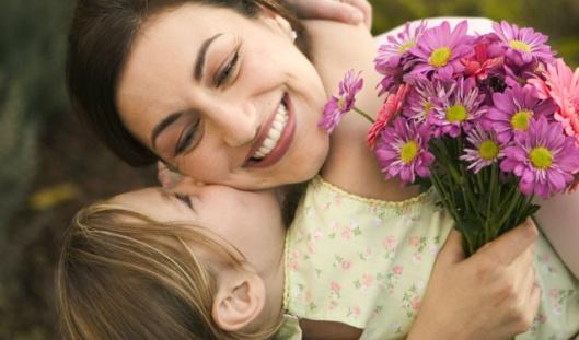 30 ноября россияне поздравляют своих мам с праздником