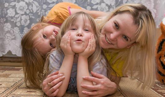 Детская неожиданность: за что вы любите свою маму