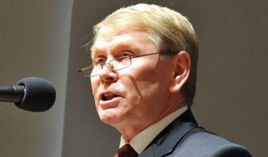 Мандат депутата Госдумы от Удмуртии получил Николай Мусалимов