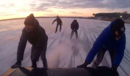 Рост цен на Lada и «самоубийцы» на пруду: о чем говорит Ижевск этим утром