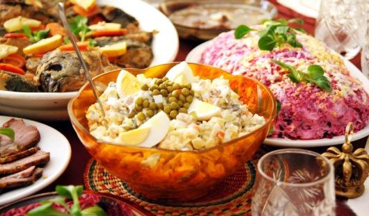 Какие горячие блюда приготовить ижевчанам к празднику