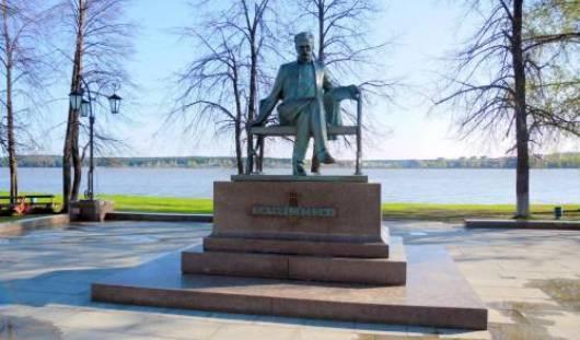 В Удмуртии продлится конкурс на логотип и слоган к юбилею Чайковского до 3 декабря