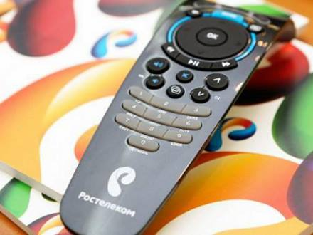 В «Интерактивном телевидении» от «Ростелекома» появился эксклюзивный телеканал от Деда Мороза