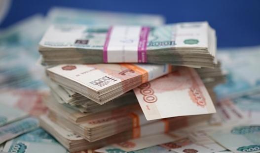 Бывший бухгалтер ижевского предприятия присвоил почти 1 миллион рублей